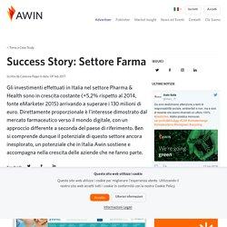 Success Story: Settore Farma