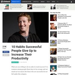 10-habits-successful-people-give-increase-their-productivity