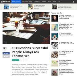 10-questions-successful-people-always-ask-themselves