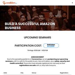 Enablers Seminars