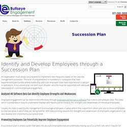 Best Succession Planning Software