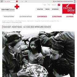 Sud-Est asiatique : le cas des mineurs isolés