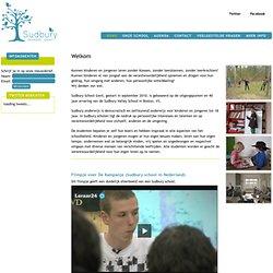 School Gent - Welkom