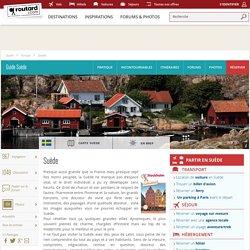 Suède : Guide de voyage Suède