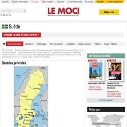 Suède - Le Moci