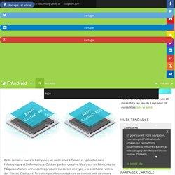 ARM annonce le Cortex-A75, suffisamment puissant pour les ordinateurs et l'intelligence artificielle - FrAndroid