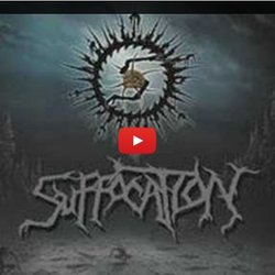 Suffocation - Bind Torture Kill