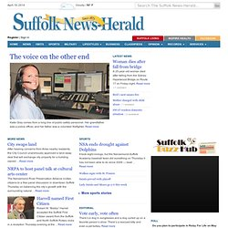 Suffolk's news and information source | The Suffolk News-Herald