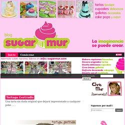 Sugar Mur: Tortuga Gertrudis