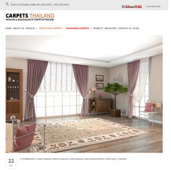 Best collection of antique rugs