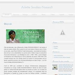 Arlette Soudan-Nonault
