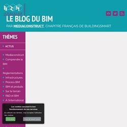 Suivez le guide...pour vos conventions de projet en BIM