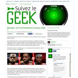Suivez le geek