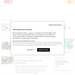 Darty : Suivez les actus des magasins d'électroménager sur LSA Conso