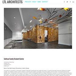 Sullivan Family Student Center — LTL Architects