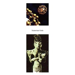 Sumerian Gods and Goddesses