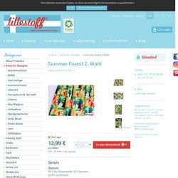 Summer Forest 2. Wahl - Exklusiv-Designer