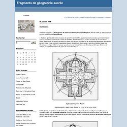 Summetria : Fragments de géographie sacrée