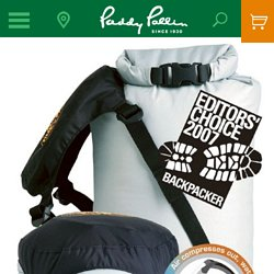 Buy Sea To Summit Compression Dry Sack Online