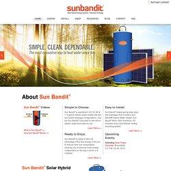 Sun Bandit > SunBandit®