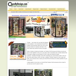 Suncatcher-Walk-In-Outdoor-Cat-Enclosures-Cat-Cages-Cat-Condos-Home