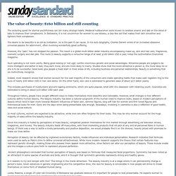Sunday Standard - Online Edition