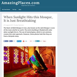 when-sunlight-hits-this-mosque-it-is-just-breathtaking