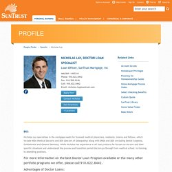 SunTrust: People Finder