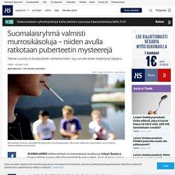 Suomalaisryhmä valmisti murrosikäsoluja – niiden avulla ratkotaan puberteetin mysteerejä