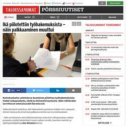 """Suominen palkkaa sokkona – """"Olemme saaneet hyviä ihmisiä taloon"""" - Pörssiuutiset - Ilta-Sanomat"""