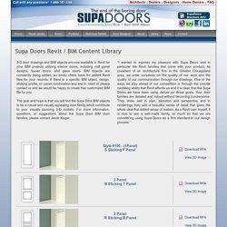 Supa Doors