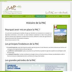 PAC Histoire supagro