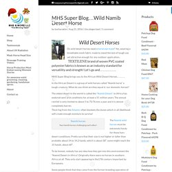 Black horse head mask  - mhssuperblog