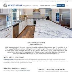 Affordable Super White Dolomite Cost - Avant Stone