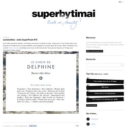 Superbytimai – Shall we, Beauty ?