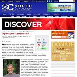 Exploring the Superconscious