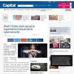 Ziwit ? Cette start-up est le superhéros français de la cybersécurité