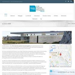 MARSEILLE REGION : La future ENSP – ENSP – École nationale supérieure de la photographie d'Arles