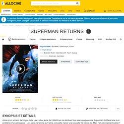 Superman Returns - film 2006