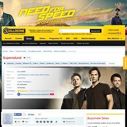 Supernatural - Serie TV