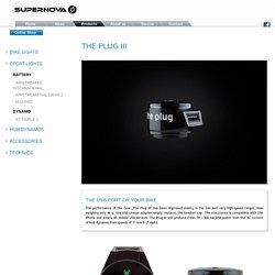 SupernovaTHE PLUG III