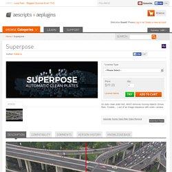 Superpose