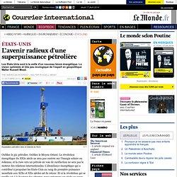 L'avenir radieux d'une superpuissance pétrolière