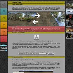 Rune Spaans - Software - Super Cubic