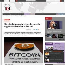 2013/04 Désavantages du Bitcoin comme monnaie