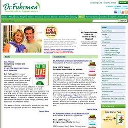 Dr Fuhrman.com