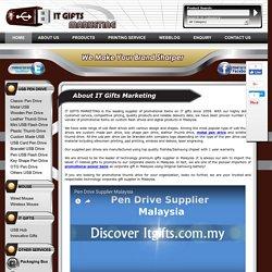 Door Gift Supplier In Malaysia- Annual Dinner Door Gift- IT Gifts
