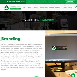 Branding - Private Label CBD Suppliers