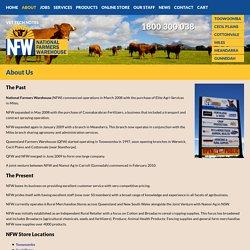 Rural Supplies in Brisbane & Sydney