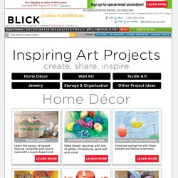 Art Supplies at Dick Blick Art Materials - Art Supply Store